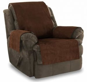 Link Shades Armchair Protector Cover