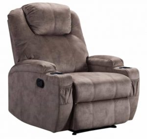 Merax Recliner Chair for Extra Large Lazy Boy