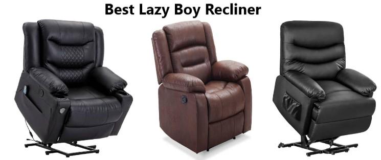 Best Lazy Boy Recliner