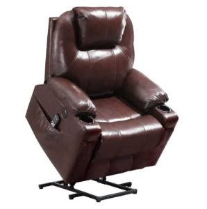 EASELAND Electric Power Lazyboy Recliner Lift Chairs
