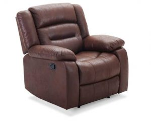Harper&Bright Designs LazyBoy Manual Recliner Chair